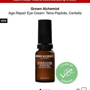 Grown Alchemist eye cream